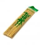 Шпажка бамбук 30см 3304 с