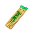 Шпажки для шашлыка бамбуковые 25см (3250)с