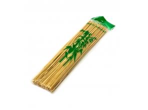 Шпажки для шашлику бамбукові 30см (3304) с