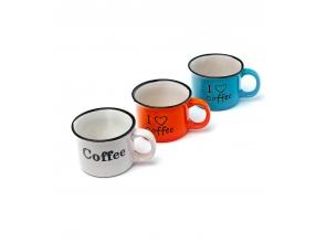 Чашка 250г-керамика coffee 30398 с