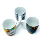 Чашка 300г-керамика Home 30379 с