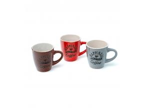 Чашка керамічна 230мл coffee 30400 с
