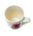 Чашка керамическая 250мл Кактус 30394 с