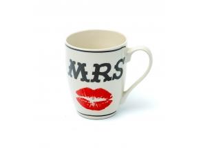 Чашка керамічна 300мл 30389 с