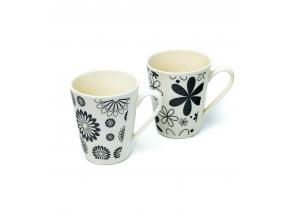 Чашка керамічна 300мл 30390 с
