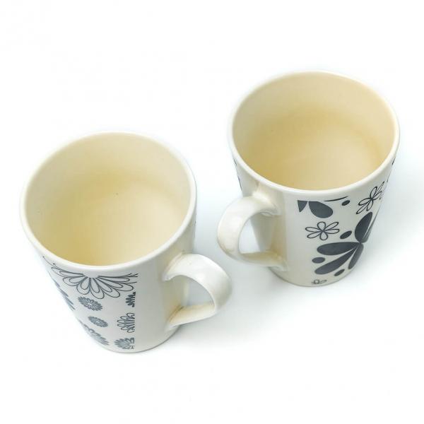 Чашка керамическая 300мл 30390 с