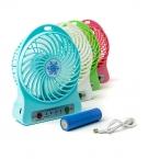 Вентилятор настольный Mini fan с