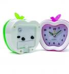 Будильник Alarm 6002 яблоко с