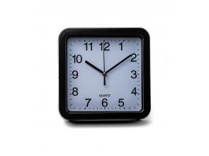Годинник настінний 19,5х19,5см квадратний L0016 c