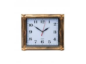 Годинник настінний 22х26см L00336 с