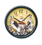 Часы настенные d-21,5см Повар с