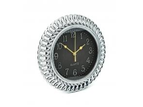 Годинник настінний d-26см L00334 с