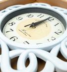Часы настенные d-28см L00242-43 с