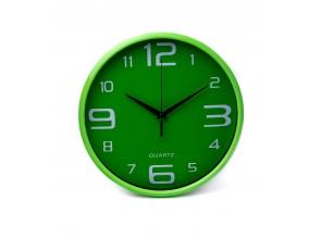 Годинник настінний d-30см L0017 с
