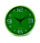 Часы настенные d-30см L0017 с