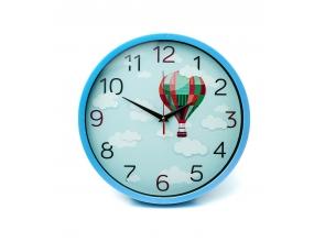 Годинник настінний d-30см L00339 с
