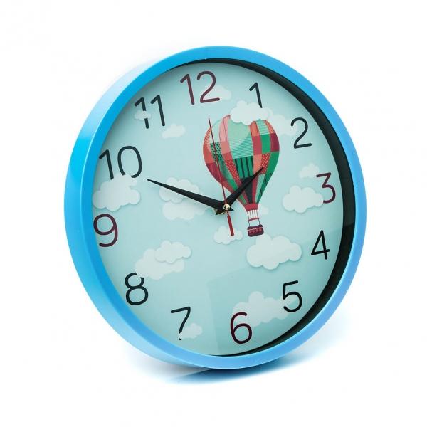 Часы настенные d-30см L00339 с