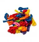 Набор воздушных шариков Перламутр 50шт  с