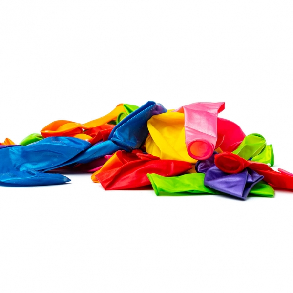 Набор воздушных шаров 50шт с