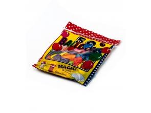 Шарики воздушные перламутр упаковка 50шт  с