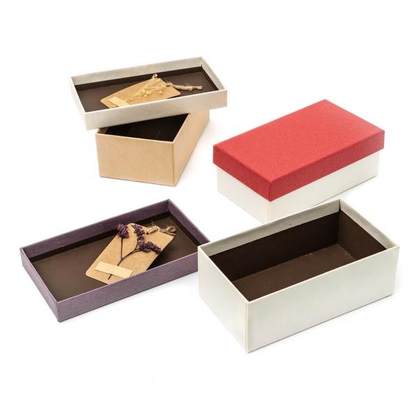 Коробка подарочная 15,5х9х5,8 J00882