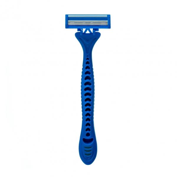 Станок для бритья MAX-4 1шт с