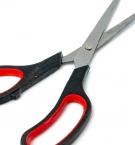 Ножницы канцелярские SCISSORS 20см с