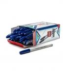 Ручка масляная синяя Trе-Madee179 c