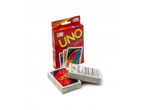 Настольная игра UNO карточки 01с