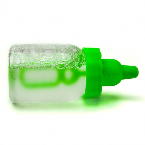 Мыльные пузыри Бутылочка