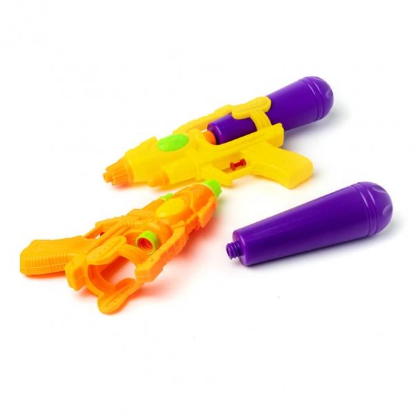 Водяной пистолет 30см в пакете с