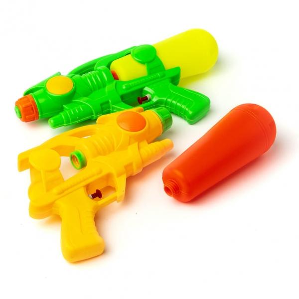 Водяной пистолет 31см с