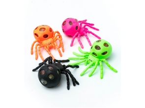 Мячик-антистресс паук с