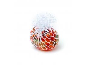 Мячик-антистресс с шариками с