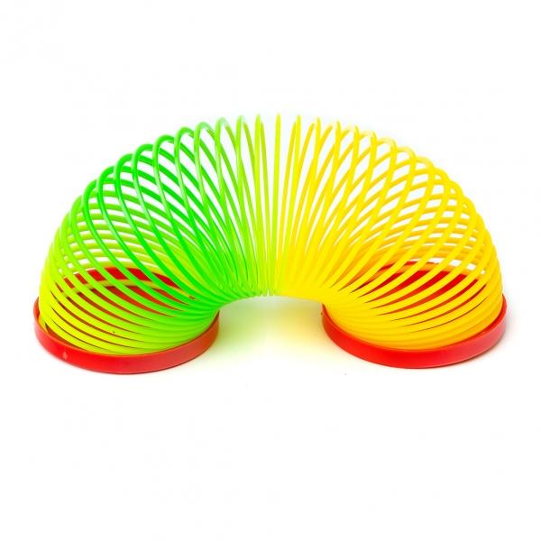 Пружинка-радуга 5,2см С-139 с