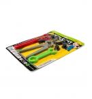 Игровой набор инструментов на планшете (0102) с