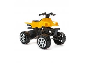 Игрушечный Мотоцикл пластиковый маленький в пакете 2772с