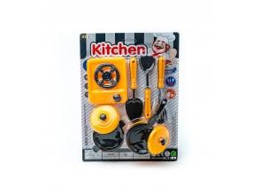 Ігровий набір Кухня Kitchen на планшеті №31 с
