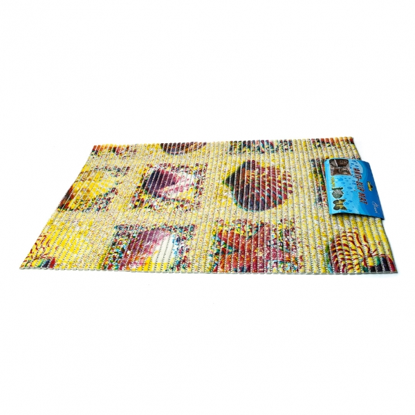 Килимок для ванної ANTI-SLIP MAT 40х65см с